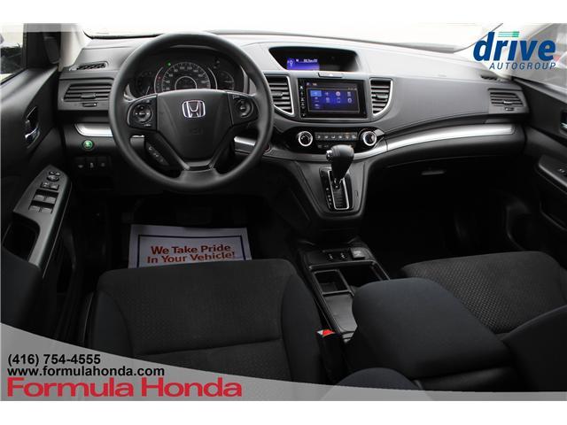 2015 Honda CR-V SE (Stk: B11153) in Scarborough - Image 2 of 28