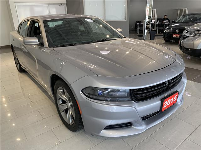 2015 Dodge Charger SXT (Stk: 928031A) in North York - Image 1 of 16