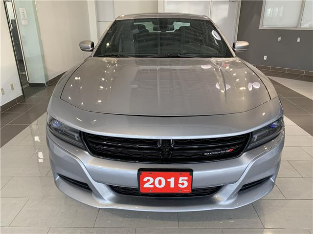 2015 Dodge Charger SXT (Stk: 928031A) in North York - Image 2 of 16