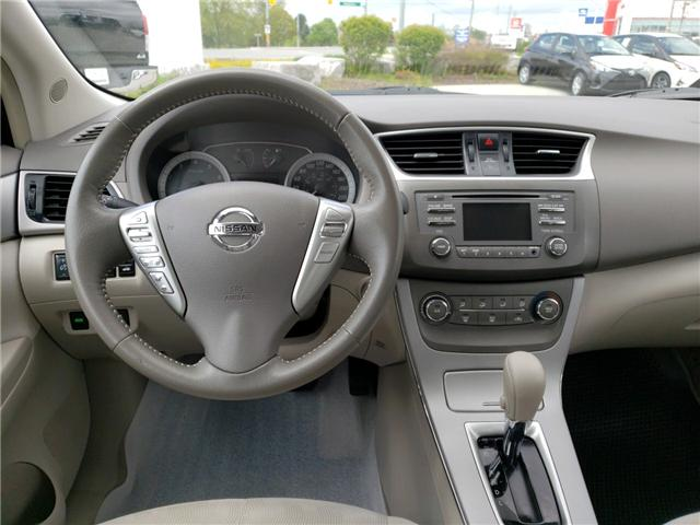 2013 Nissan Sentra 1.8 SV (Stk: 190692A) in Whitchurch-Stouffville - Image 6 of 12
