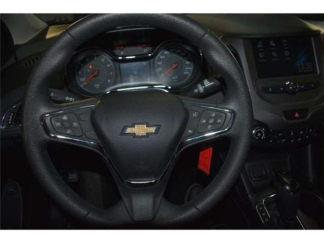2018 Chevrolet Cruze LT - BACKUP CAMERA * HEATED SEATS * TOUCH SCREEN (Stk: B3947) in Cornwall - Image 14 of 30