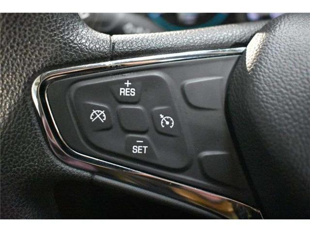 2018 Chevrolet Cruze LT - BACKUP CAMERA * HEATED SEATS * TOUCH SCREEN (Stk: B3947) in Cornwall - Image 15 of 30