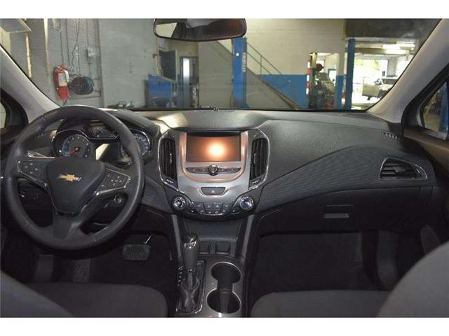 2018 Chevrolet Cruze LT - BACKUP CAMERA * HEATED SEATS * TOUCH SCREEN (Stk: B3947) in Cornwall - Image 27 of 30