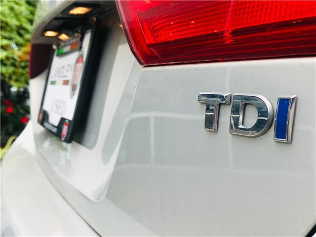 2012 Volkswagen Jetta 2.0 TDI Highline (Stk: LF010440) in Surrey - Image 6 of 23