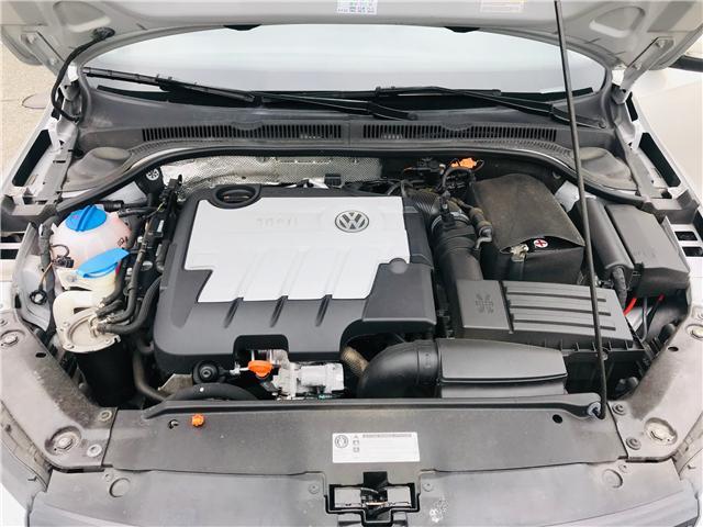 2012 Volkswagen Jetta 2.0 TDI Highline (Stk: LF010440) in Surrey - Image 21 of 23