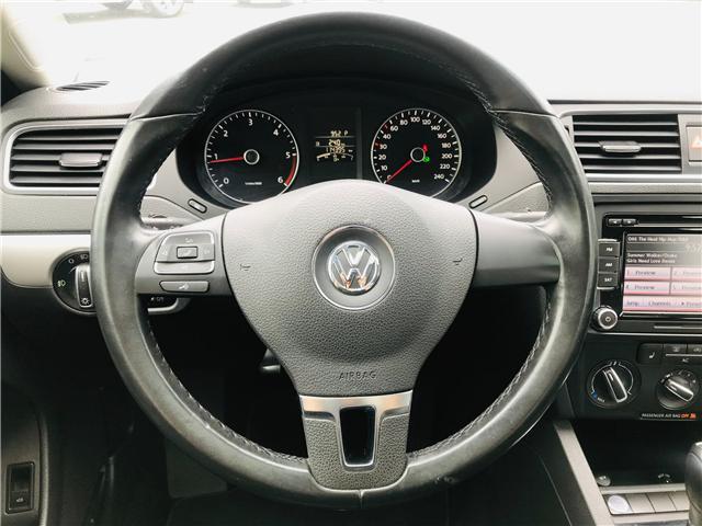 2012 Volkswagen Jetta 2.0 TDI Highline (Stk: LF010440) in Surrey - Image 12 of 23