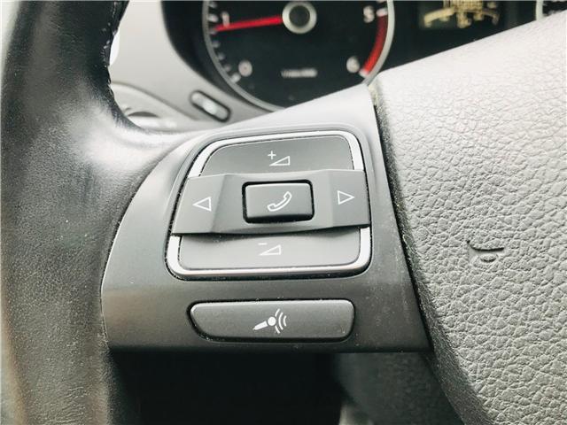 2012 Volkswagen Jetta 2.0 TDI Highline (Stk: LF010440) in Surrey - Image 13 of 23