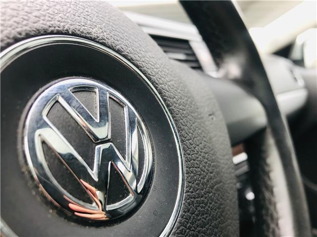 2012 Volkswagen Jetta 2.0 TDI Highline (Stk: LF010440) in Surrey - Image 14 of 23