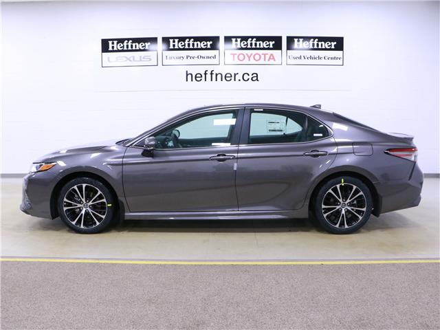 2019 Toyota Camry Hybrid LE (Stk: 191120) in Kitchener - Image 2 of 3