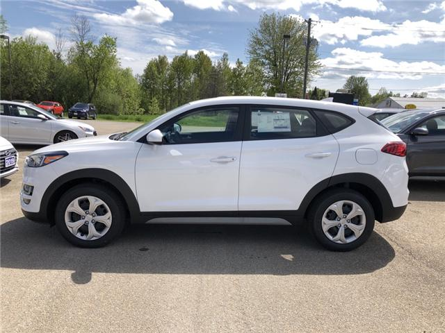 2019 Hyundai Tucson Essential w/Safety Package (Stk: 9747) in Smiths Falls - Image 2 of 14