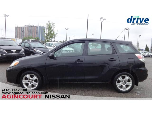 2006 Toyota Matrix Base (Stk: KC810622A) in Scarborough - Image 2 of 10
