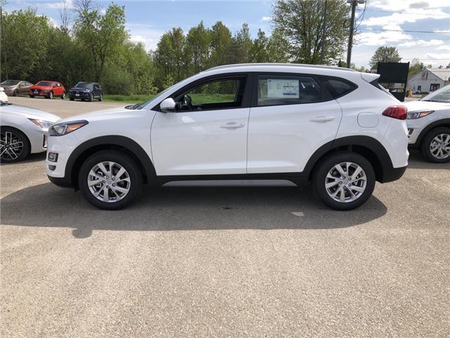 2019 Hyundai Tucson Preferred (Stk: 9751) in Smiths Falls - Image 2 of 13