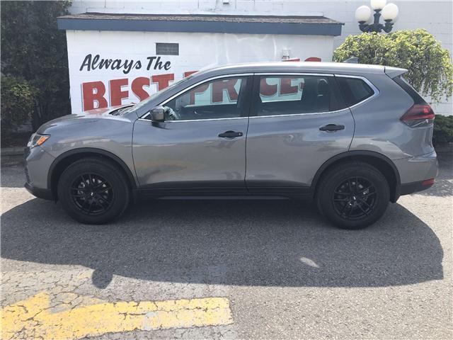 2018 Nissan Rogue S (Stk: 19-370) in Oshawa - Image 4 of 15