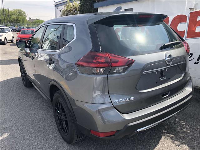 2018 Nissan Rogue S (Stk: 19-370) in Oshawa - Image 5 of 15