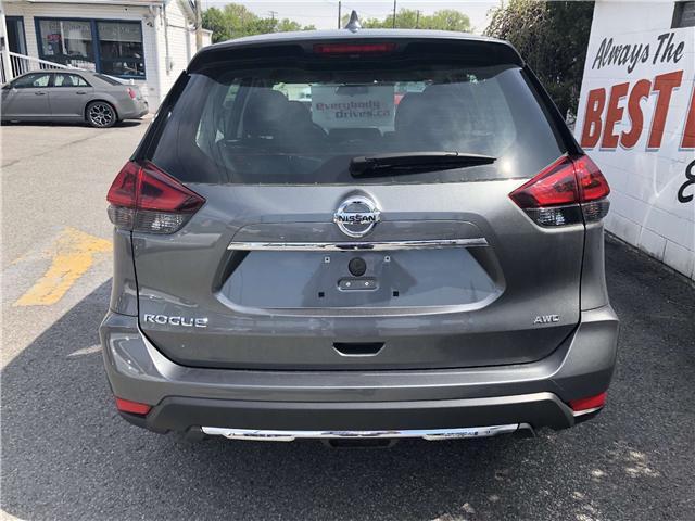 2018 Nissan Rogue S (Stk: 19-370) in Oshawa - Image 6 of 15