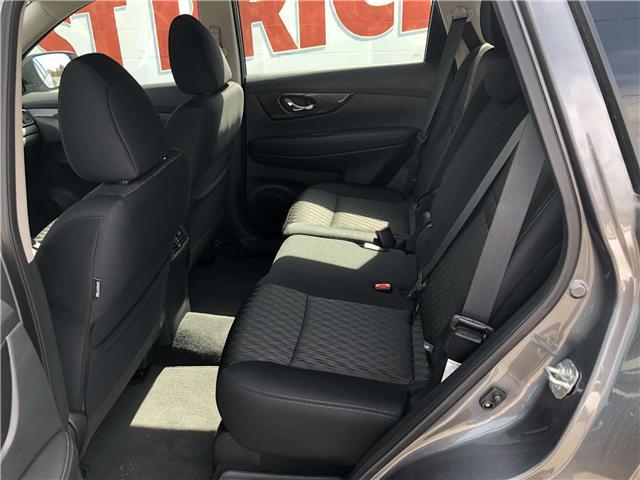 2018 Nissan Rogue S (Stk: 19-370) in Oshawa - Image 9 of 15
