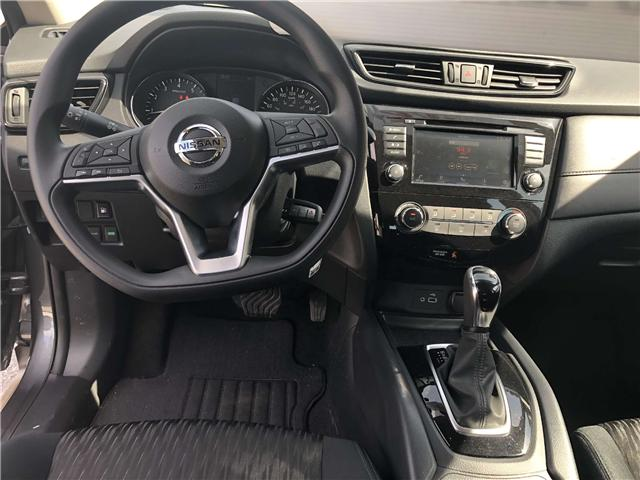 2018 Nissan Rogue S (Stk: 19-370) in Oshawa - Image 10 of 15