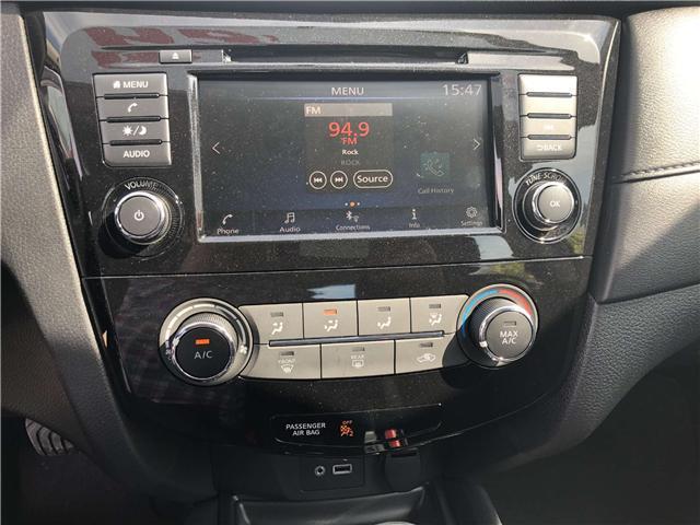 2018 Nissan Rogue S (Stk: 19-370) in Oshawa - Image 12 of 15