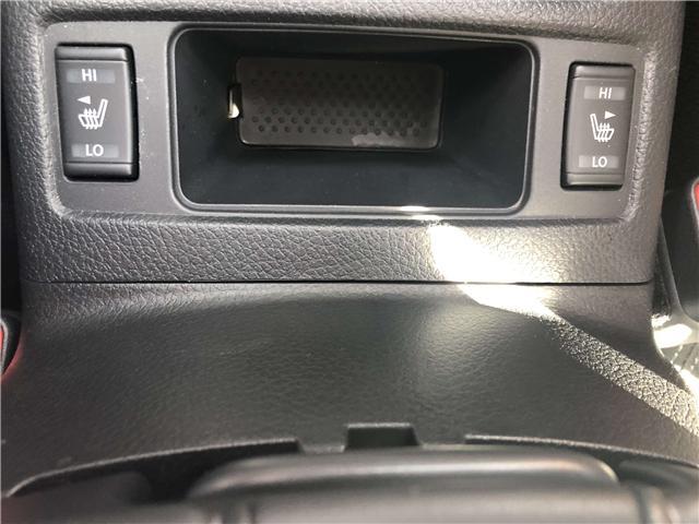 2018 Nissan Rogue S (Stk: 19-370) in Oshawa - Image 13 of 15