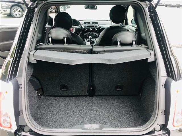 2012 Fiat 500 Sport (Stk: J673377A) in Surrey - Image 9 of 26