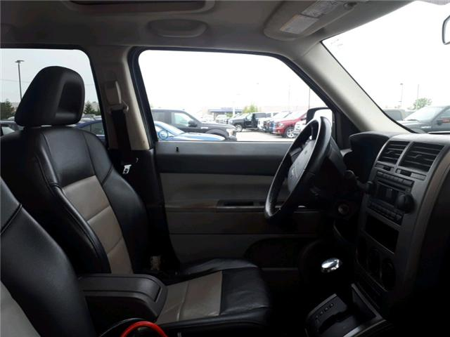 2007 Jeep Patriot Limited (Stk: 7D382471R) in Sarnia - Image 3 of 5
