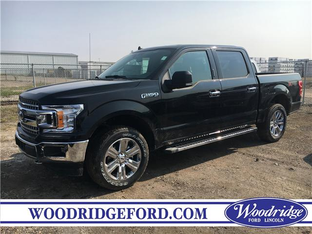 2019 Ford F-150 XLT (Stk: K-1729) in Calgary - Image 1 of 5