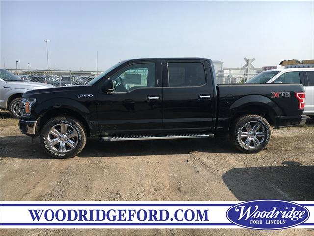 2019 Ford F-150 XLT (Stk: K-1729) in Calgary - Image 2 of 5