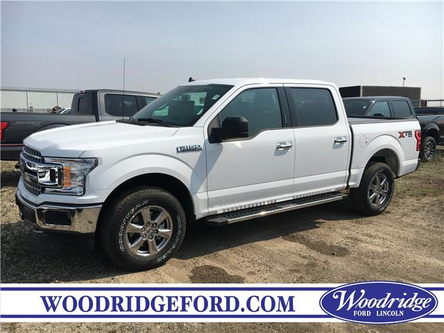 2019 Ford F-150 XLT (Stk: K-1748) in Calgary - Image 1 of 5