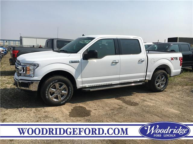 2019 Ford F-150 XLT (Stk: K-1748) in Calgary - Image 2 of 5