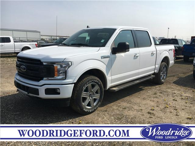 2019 Ford F-150 XLT (Stk: K-1775) in Calgary - Image 1 of 5