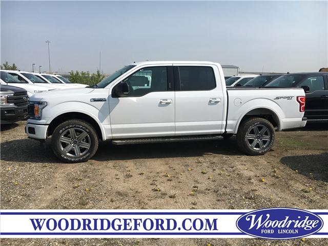2019 Ford F-150 XLT (Stk: K-1775) in Calgary - Image 2 of 5