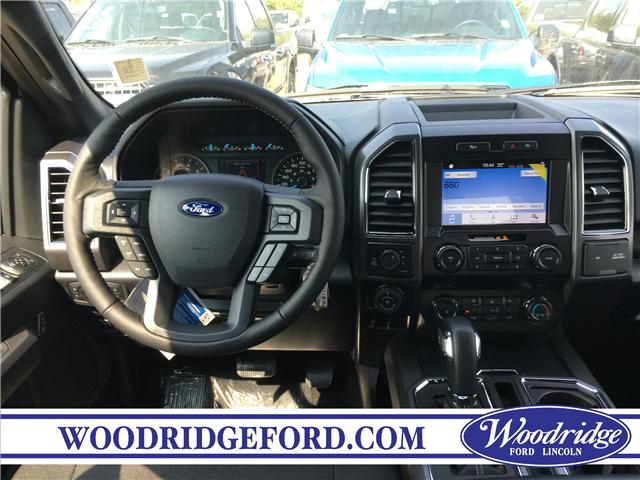 2019 Ford F-150 XLT (Stk: K-1775) in Calgary - Image 4 of 5