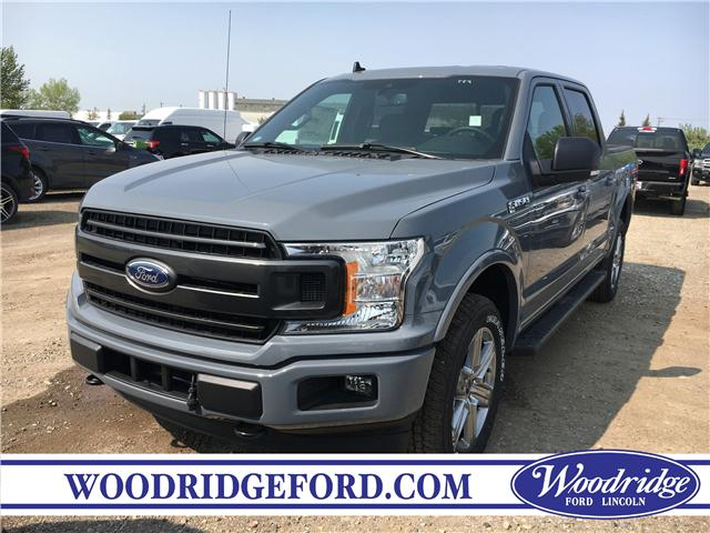 2019 Ford F-150 XLT (Stk: K-1778) in Calgary - Image 1 of 5