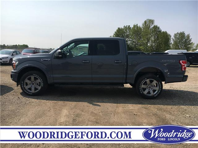 2019 Ford F-150 XLT (Stk: K-1778) in Calgary - Image 2 of 5