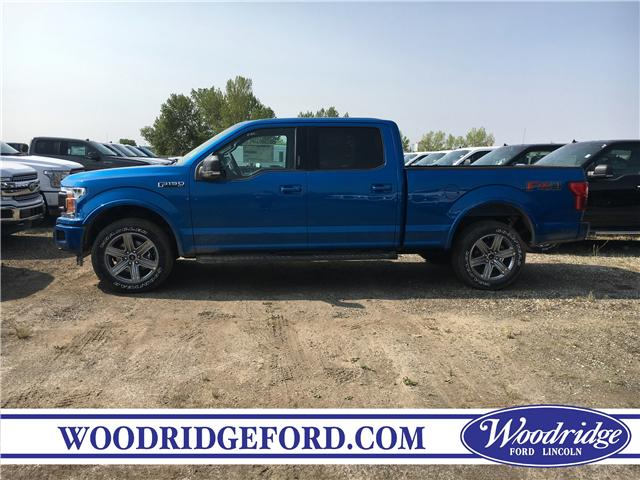 2019 Ford F-150 XLT (Stk: K-1779) in Calgary - Image 2 of 5