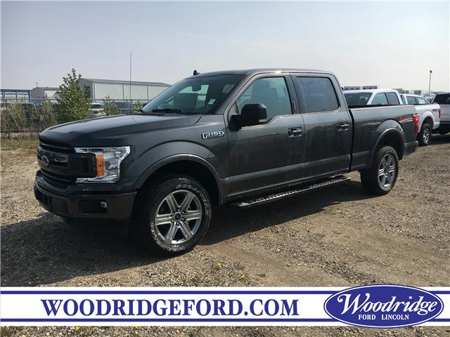 2019 Ford F-150 XLT (Stk: K-1780) in Calgary - Image 1 of 5