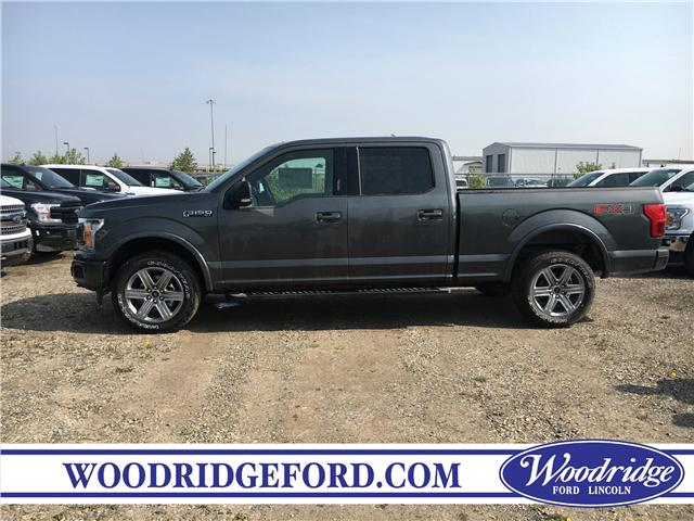 2019 Ford F-150 XLT (Stk: K-1780) in Calgary - Image 2 of 5