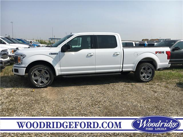 2019 Ford F-150 XLT (Stk: K-1781) in Calgary - Image 2 of 5