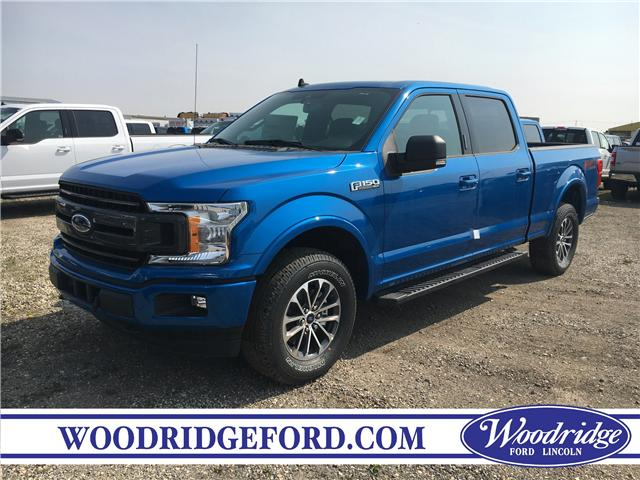 2019 Ford F-150 XLT (Stk: K-1787) in Calgary - Image 1 of 5