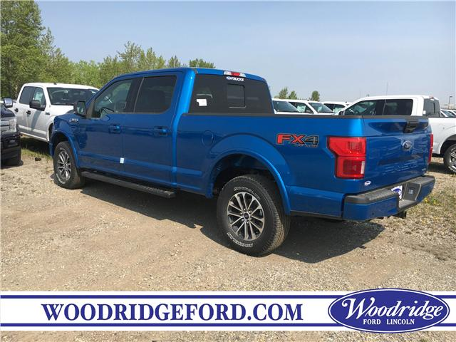 2019 Ford F-150 XLT (Stk: K-1787) in Calgary - Image 3 of 5
