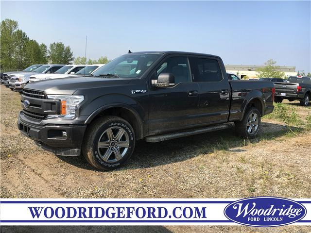 2019 Ford F-150 XLT (Stk: K-1788) in Calgary - Image 1 of 6