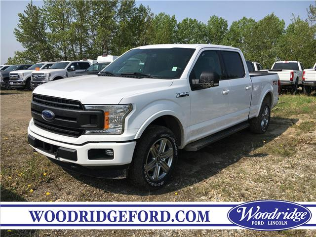 2019 Ford F-150 XLT (Stk: K-1789) in Calgary - Image 1 of 5