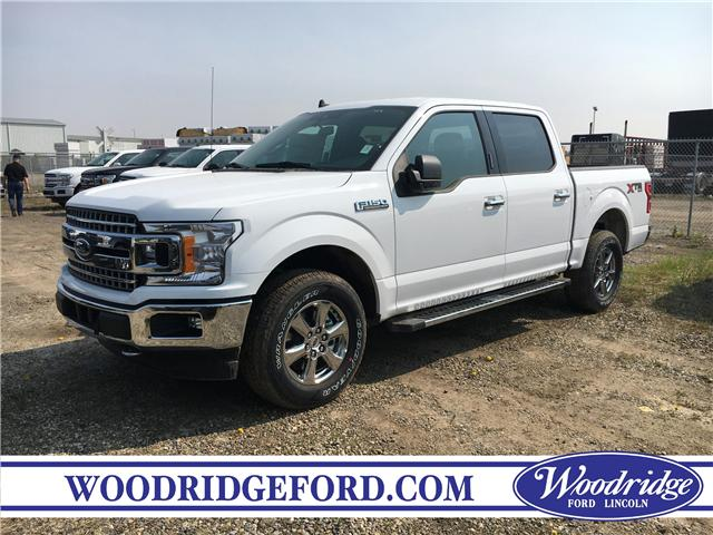 2019 Ford F-150 XLT (Stk: K-1826) in Calgary - Image 1 of 5