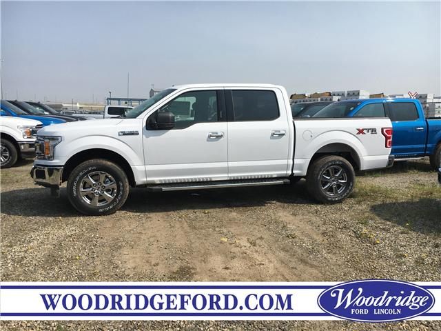 2019 Ford F-150 XLT (Stk: K-1826) in Calgary - Image 2 of 5