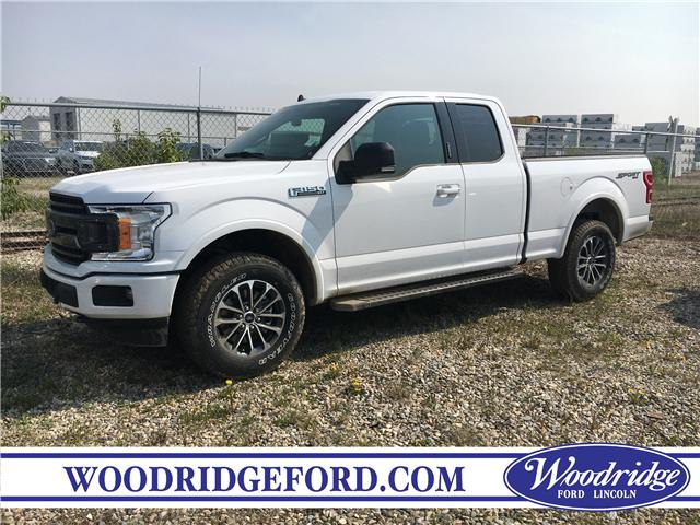 2019 Ford F-150 XLT (Stk: K-1921) in Calgary - Image 1 of 5