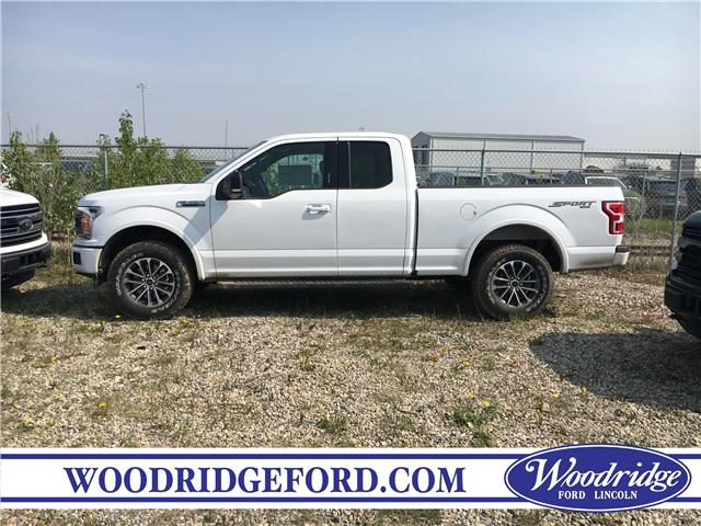 2019 Ford F-150 XLT (Stk: K-1921) in Calgary - Image 2 of 5