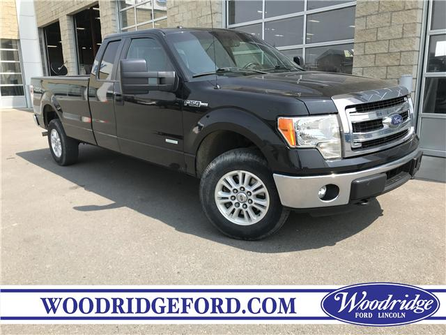 2014 Ford F-150 XLT (Stk: K-1409A) in Calgary - Image 1 of 20