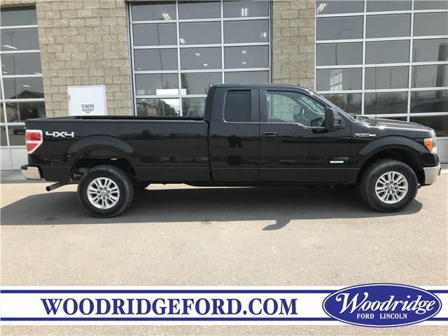 2014 Ford F-150 XLT (Stk: K-1409A) in Calgary - Image 2 of 20