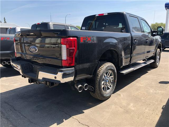 2019 Ford F-350 Lariat (Stk: 9158) in Wilkie - Image 2 of 10
