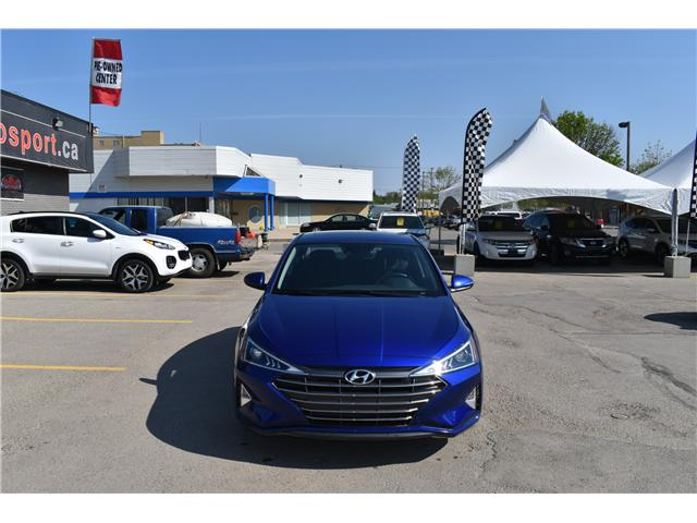 2019 Hyundai Elantra Preferred (Stk: PP455) in Saskatoon - Image 2 of 25